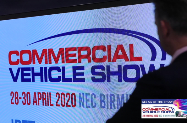 What can you expect at the CV Show in 2020?